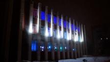 Филиал Саратовского колледжа искусств в Балашове-2